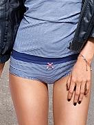 SKINY Ocean Stripes Panty