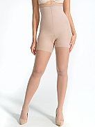 SPANX Luxe Leg Sheers Shaping Highwaist-Strumpfhose 15-DEN