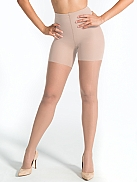 SPANX Luxe Leg Sheers Shaping-Strumpfhose 15-DEN