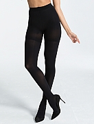 SPANX Luxe Leg Tights Shaping-Leggings, blickdicht