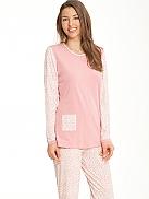 TAUBERT Silence Pyjama lang