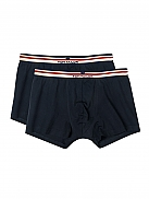 TOM TAILOR Henly Shorts Doppelpack