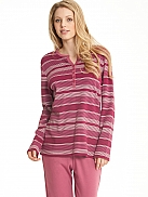 TRIUMPH Sporty Stripes Pyjama lang