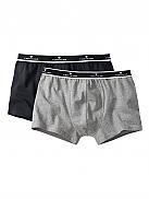 TOM TAILOR Kentucky Hip Pants, Doppelpack