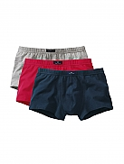 Package New Boxer 3er Pack, multicolor