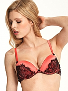 DITA VON TEESE Man Catcher - Von Follies Push Up-BH