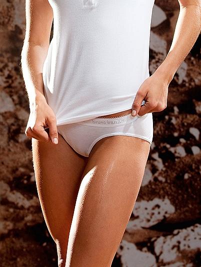BRUNO BANANI Button & Play Jazzpant