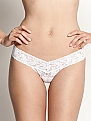 HANKY PANKY Signature Lace Low Rise String im 3er-Pack