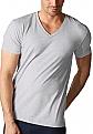 MEY 24/7 Shirt mit V-Ausschnitt