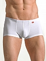 OLAF BENZ RED 1010- Cotton Twins 2-Pack Minipants in hochwertiger Geschenkbox